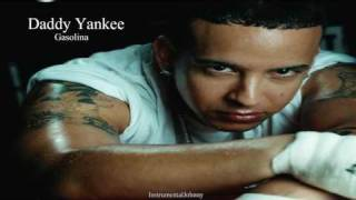 Daddy Yankee - Gasolina [INSTRUMENTAL] + Download Link