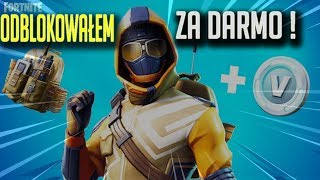 HOW to UNLOCK a NEW STARTER PACK FOR FREE-Fortnite Battle Royale
