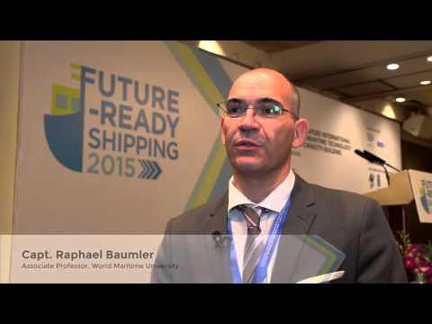 Future-Ready Shipping 2015 Highlights