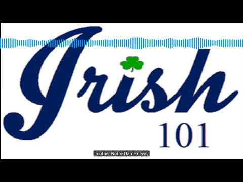Irish 101 - Monday, July 23, 2018