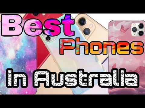 best phones in australia