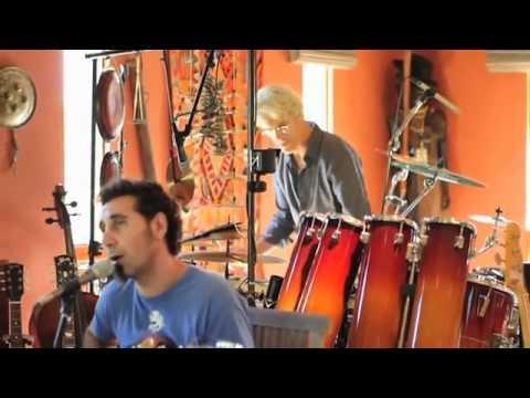 Serj Tankian, Omar Fadel and Stewart Copeland - Qakastan Hymn of the Republic