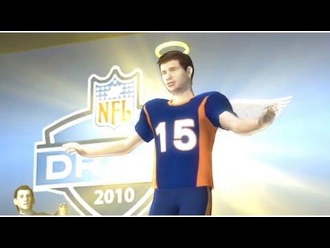 Is Tim Tebow the Denver Broncos