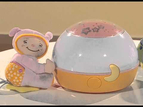 Chicco - Sternenhimmelprojektor | Babyartikel.de
