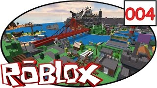 ROBLOX [004] Springen wie ein Ninja! | Lets play | deutsch | Yourpick