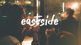 Benny Blanco, Halsey & Khalid - Eastside  Lyric Video