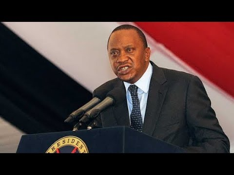 Why some Rift Valley leaders are angry with Uhuru Kenyatta