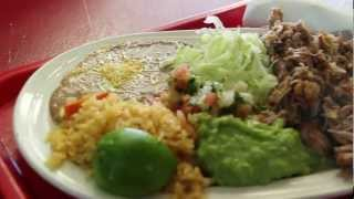 San Diego Restaurants Sahiras Mexican Food