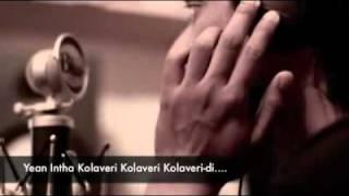 Download Hindi Video Songs - why this kolavari tamil.FLV
