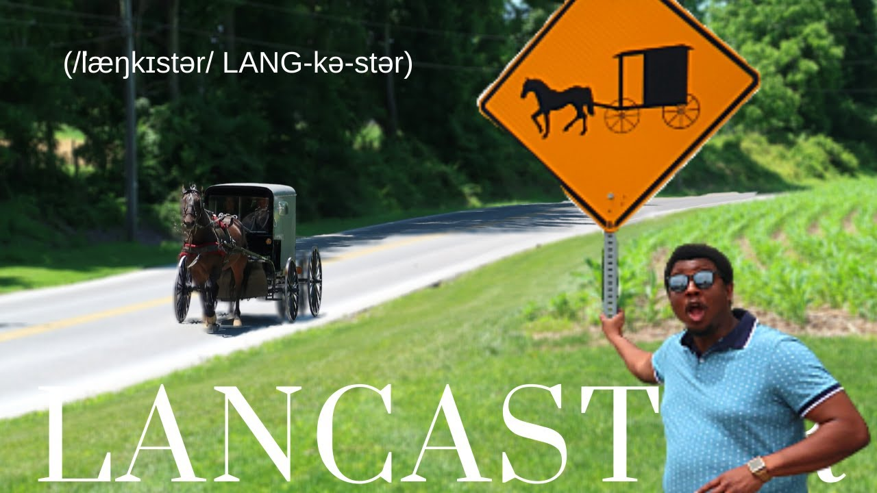 Amish Country Lancaster Pennsylvania | Weekend Getaway After the NY NJ Lockdowns Started Lifting