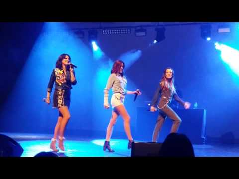 B*Witched- Jump Down FIRST EVER PERFORMANCE LIVE & EXCLUSIVE in New Zealand 2017