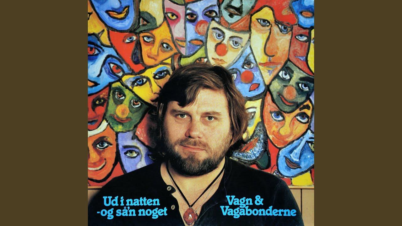 Vagn & Vagabonderne - Nora Anno 1980
