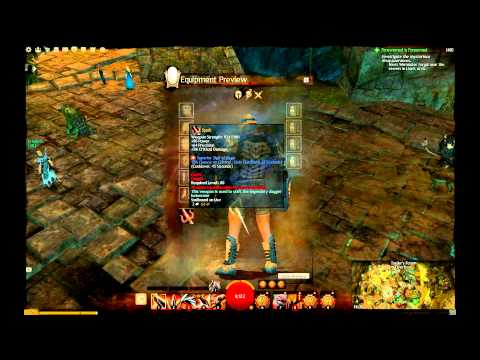 how to make incinerator gw2