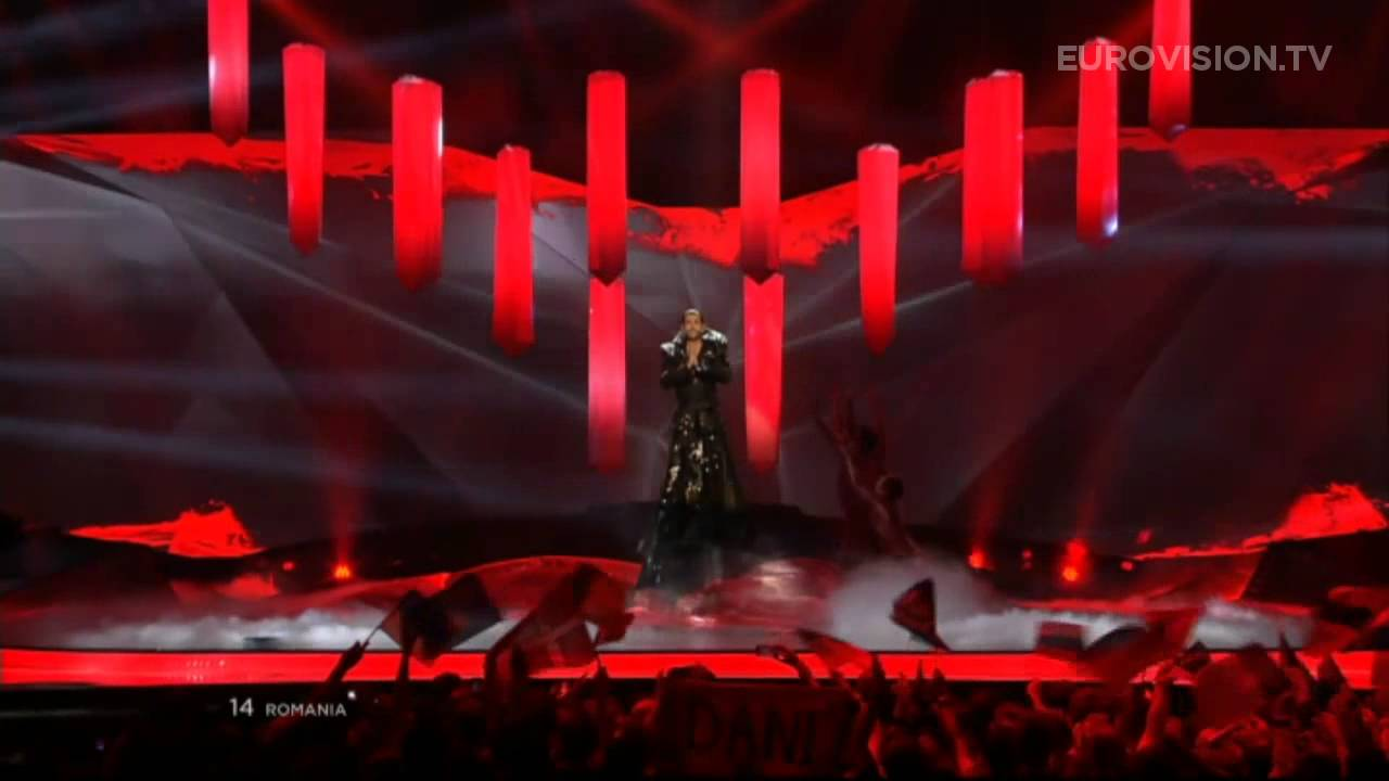 Eurovision 2016: What Is it, and Why Is It Coming to the