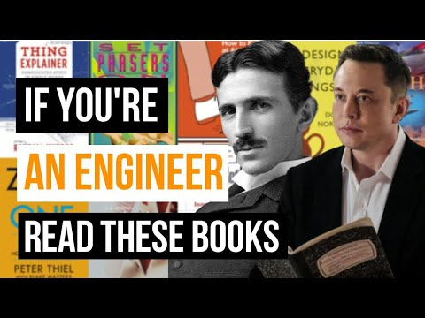 12 Books Every Engineer Must Read | Read These Books Once in Your Lifetime 👌