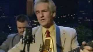 Del McCoury Band - Nashville Cats