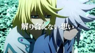 Primer PV de la la saga de OVAs Sekai Tougou hen (El mundo reunificado) de Tales of Symphonia The Animation. La primera OVA sale a la venta el 23 de ...