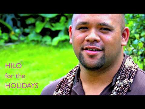 KUANA TORRES KAHELE Hilo for the Holidays Preview