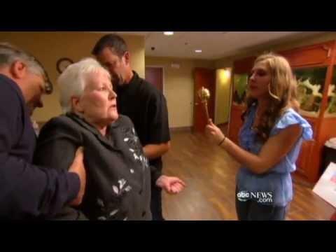 Three Arizona Girls Claim to Cast Out Demons - BULLSHIT