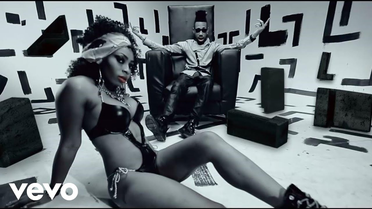 Download Phyno - Parcel [Official Video]