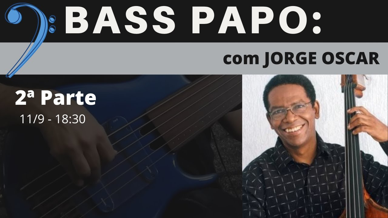 Bass Papo