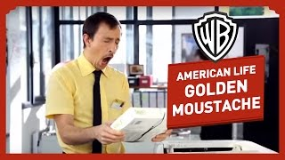 American Life - #EnDirectDesUS by Golden Moustache