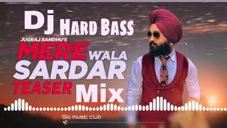 gori tere jiya hor koi na milaya dj Anil || Mere Wala Sardar Dj Anil || SKL MUSIC CLUB