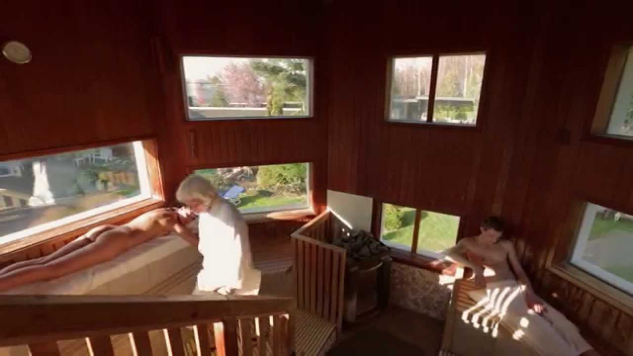 Panorama Sauna Imagefilm Youtube Part 41