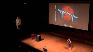 Elisabeth Newton | Harvard Horizons Symposium