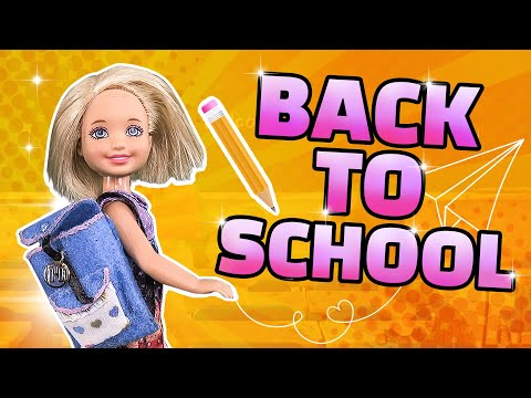 Thumbnail: Barbie - Back to School