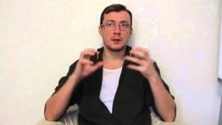 видео Сменить профессию: после 30 не поздно