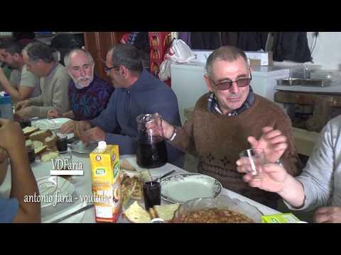 Tradicional Matança do Porco da Família Ana Maria e Carlos 2019 Prainha Ilha do Pico Açores