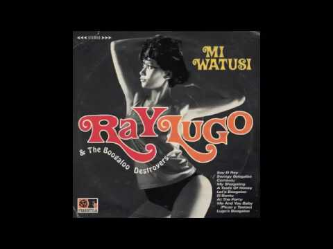 "Ray Lugo & The Boogaloo Destroyers - ""My Shingaling"""