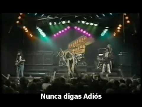 Never Say Goodbye - Bon Jovi - Subtitulado Subtítulos Español