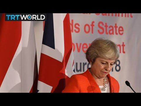 EU leaders says UK's Brexit plan will not work | Money Talks