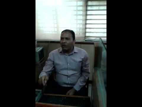 PNB Khanpur staff's misbehave( New delhi 110062) Part-1