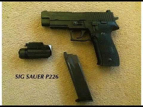 how to clean inside a sig saucer (BB) pistol