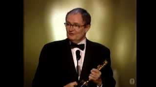 Jim Broadbent Wins Supporting Actor: 2002 Oscars