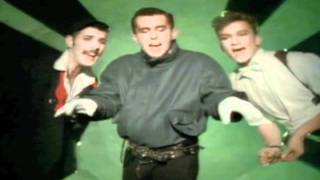 Frankie Goes to Hollywood - Relax (don