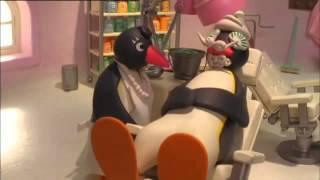 Caring Pingu