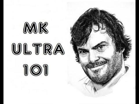 MK Ultra 101