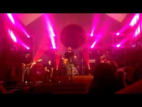 Zach Williams/Old Church Choir