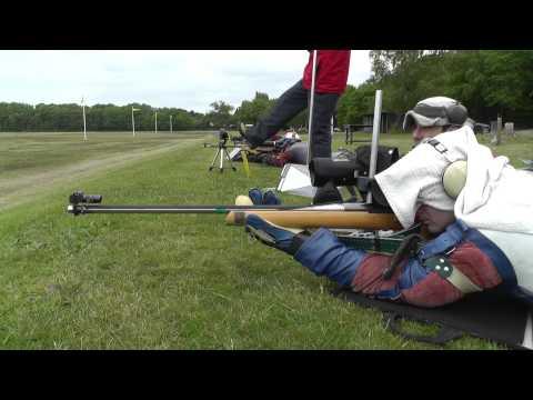 David Luckman shooting) & Henry (coaching)