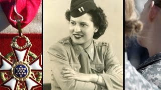 This Badass Spy Blazed a Trail for Women in the Military