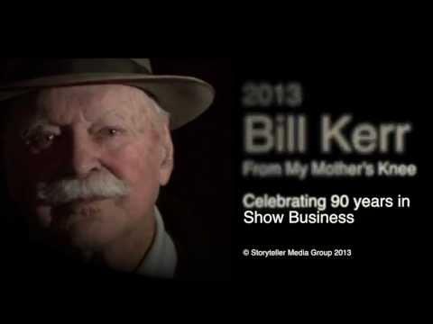 The Highwayman Comes Riding - Bill Kerr | Storyteller Media