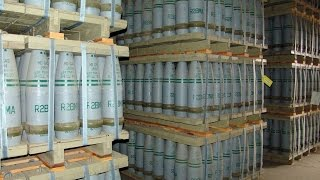 خفايا مركز البحوث العلمية في سوريا.. العمليات اللوجستية