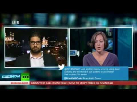 October 2014 Breaking News who is Khorasan Alqaeda in Syria?