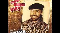 Tata Simonyan - Aghjiknerin // Shaba Daba Dash - Vol.5 // 2001