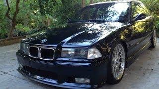 BMW ///M3 LTW spec