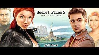 Secret Files 2: Puritas Cordis #1 *Важный Пергамент*
